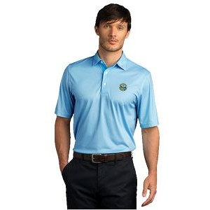 Greg Norman Play Dry® ML75 Foulard Print Polo Shirt